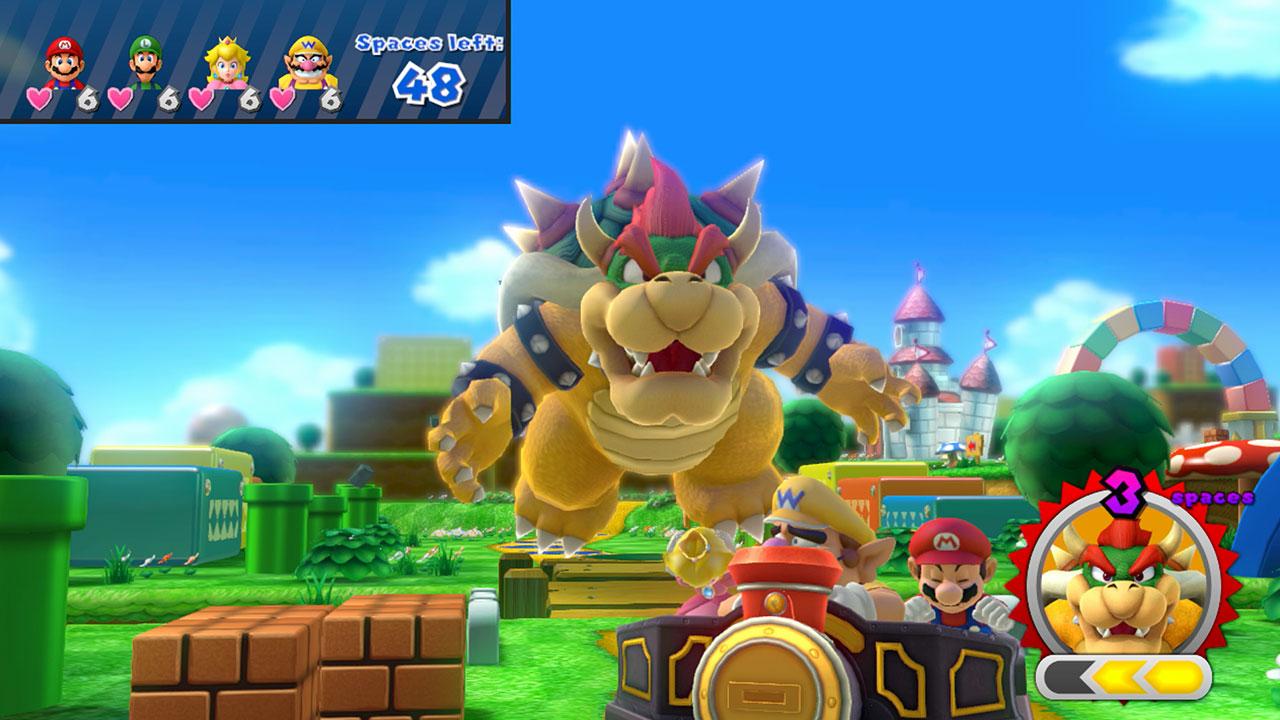 <i>Mario Party 10</i>.