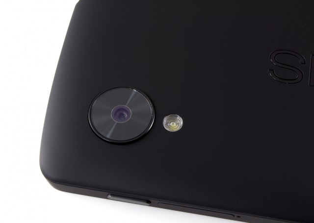 Developers will be able to do more with your phone's camera in the L release.