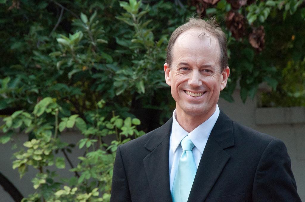 NSA veteran turned whistleblower Thomas Drake.