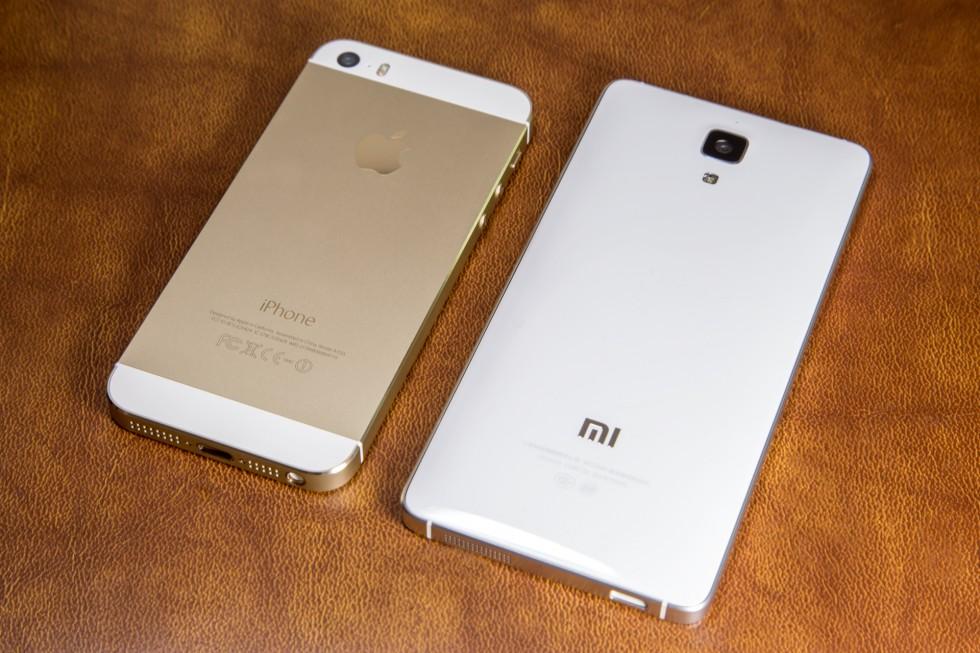 Xiaomi Mi4 Review Chinas IPhone Killer Is Unoriginal But