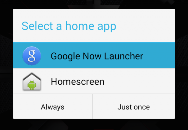 Formerly Nexus-only Google Now Launcher out for all Android 4.1+ devices