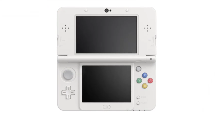 "Early sales are good for the redesigned ""new 3DS"" in Japan."
