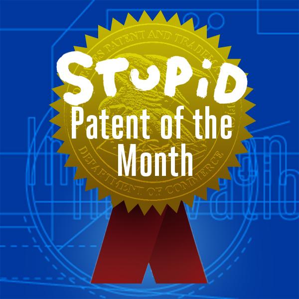 Confirmed stupid: A patent on firewalls, circa 2000