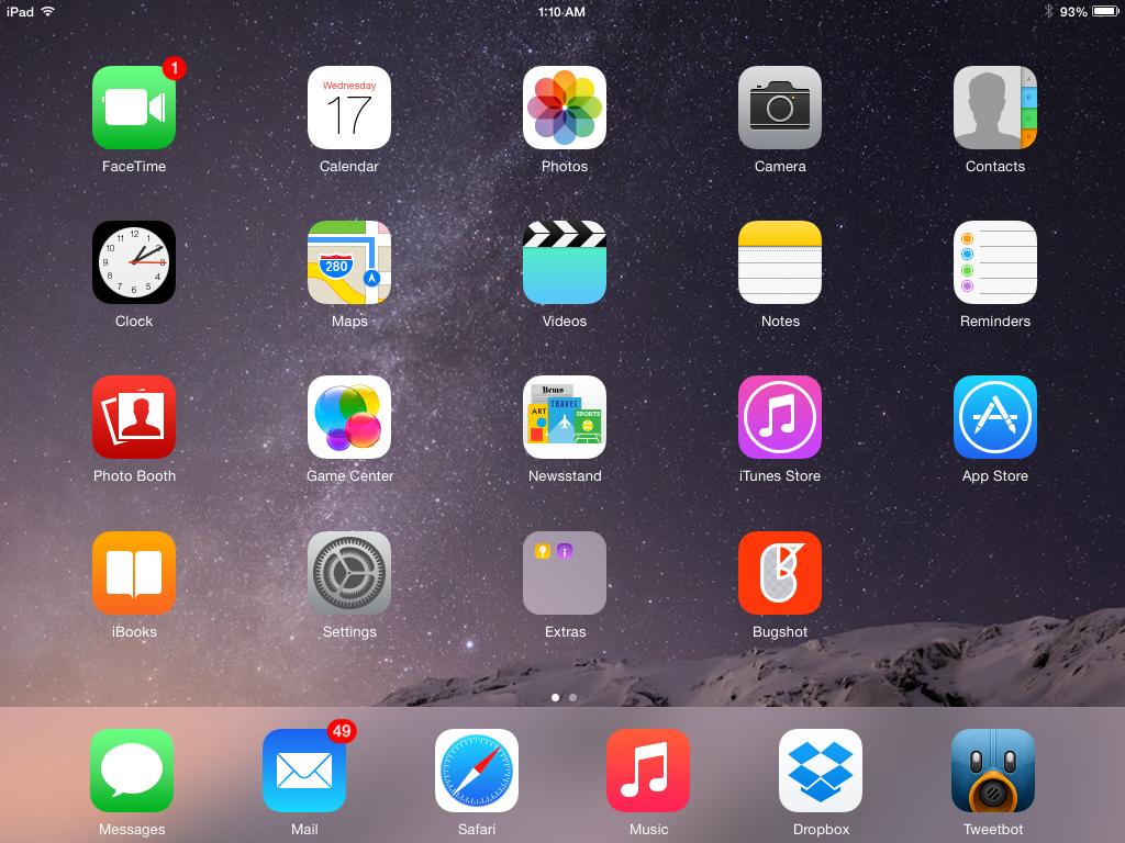 iOS 8.
