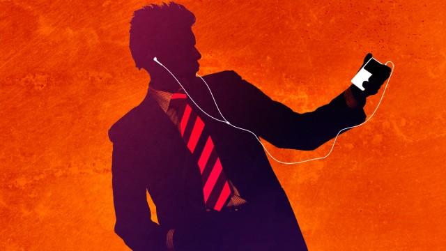 Bild zu «Lesetipp: Apple liebte dereinst unbekannte Musiker —was änderte sich?»