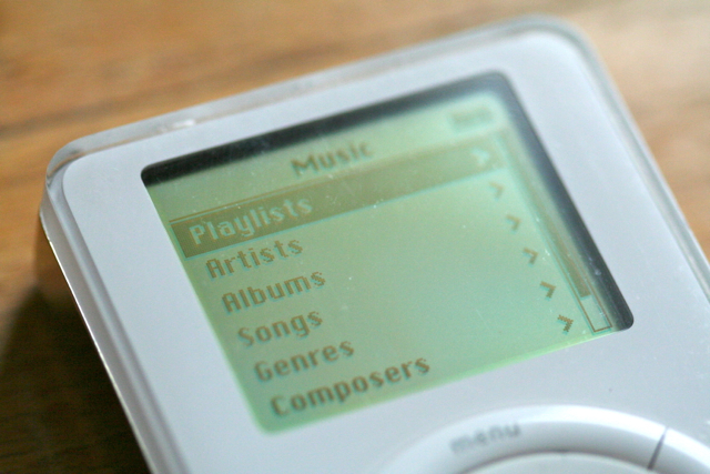 The original iPod had shortcomings that kept it from achieving the success of later models.
