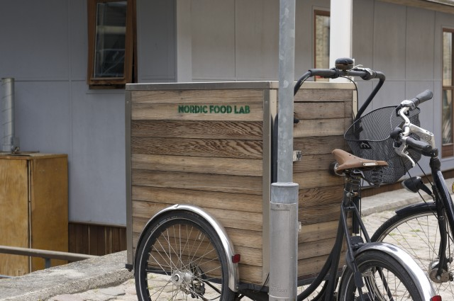 Nordic Food Labs (mobile division?).