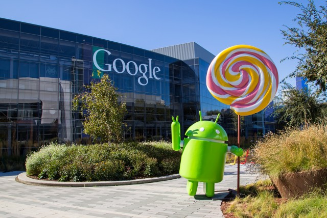 Unwrapping Lollipop: Ars talks to Android execs about the ...