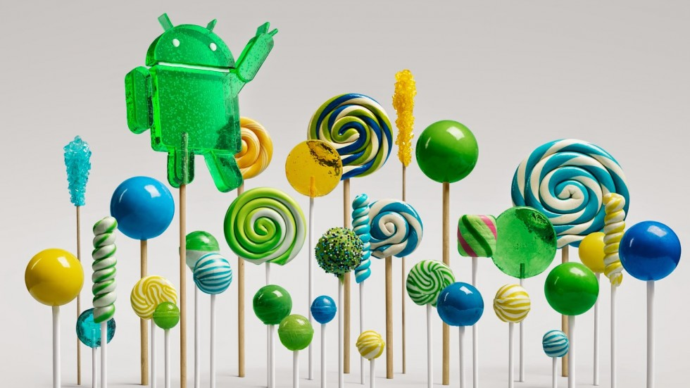 Another Android version, another candy name.