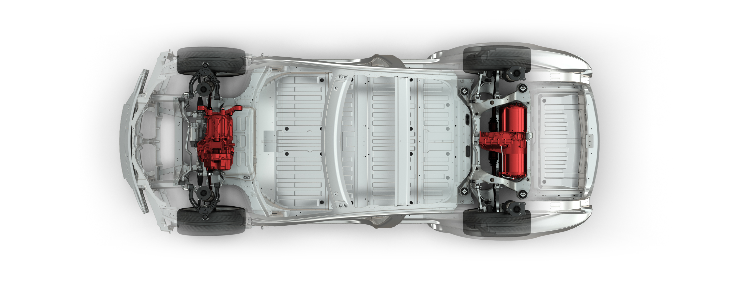 Tesla Motors Gives Us Quot The D Quot Dual Motor All Wheel Drive