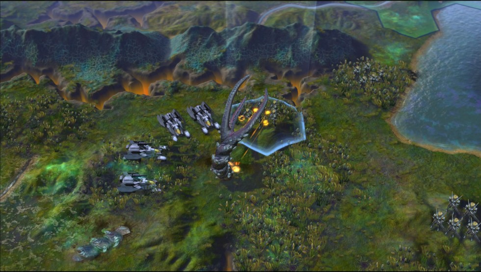 Civilization: Beyond Earth—Next time, reach for the stars