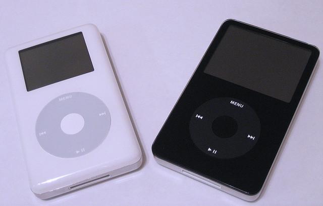 Bild zu «Prozess um iPod DRM»