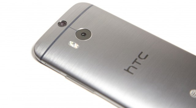 Dual-camera setups like the one in the HTC One M8 could become more common next year.