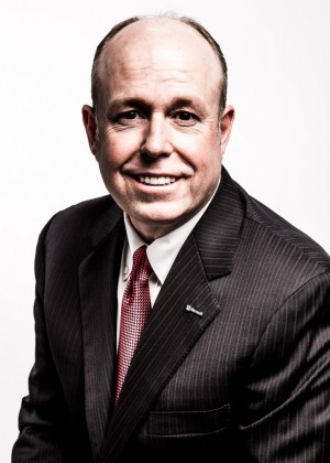 Microsoft Chief Operating Officer Kevin Turner