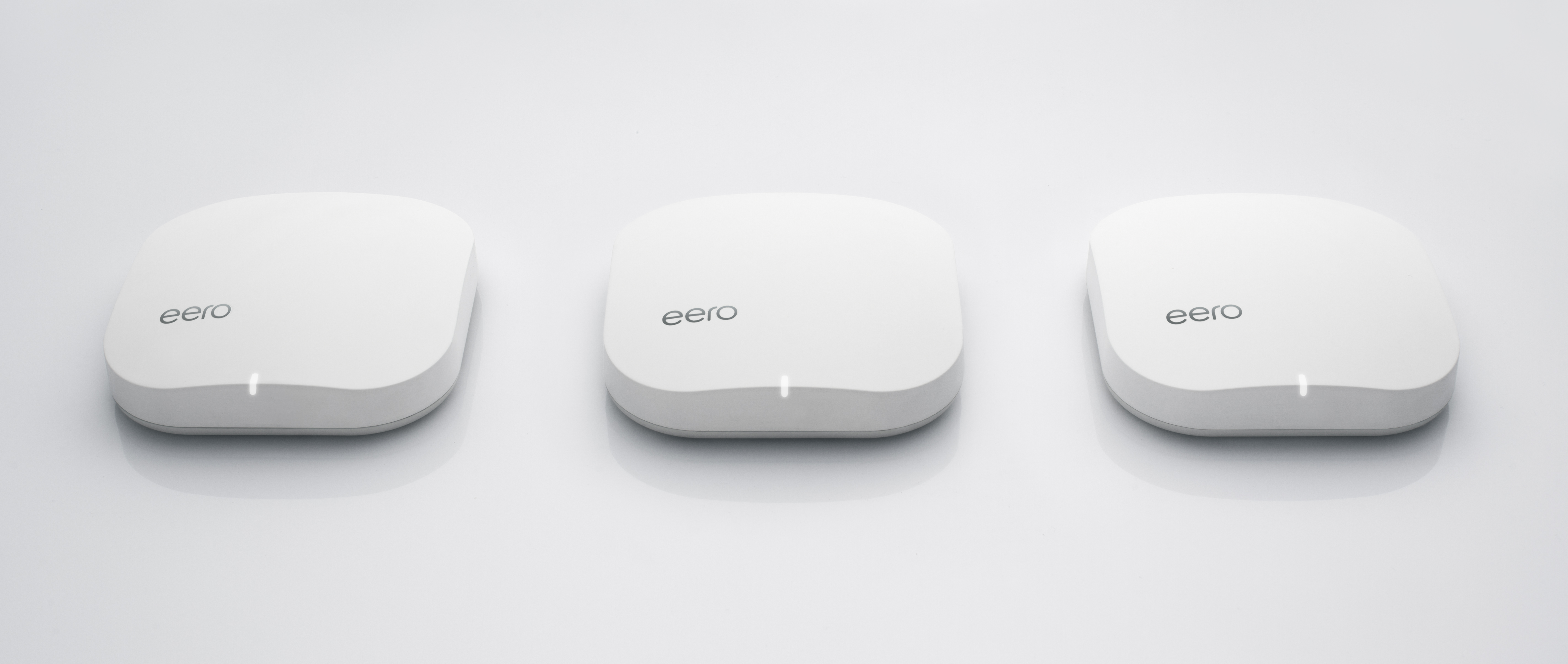 Eero takes a crack at pushing mesh WiFi through your whole house   Ars Technica