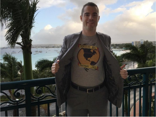 With roger ver will