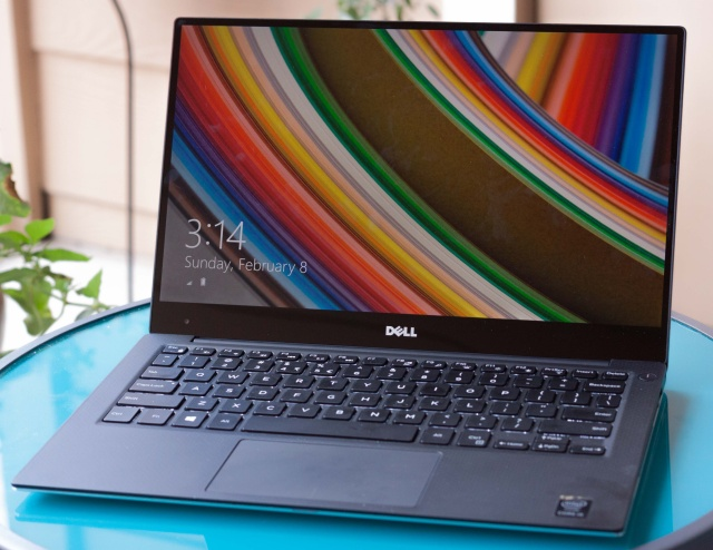 If you have a high-PPI laptop like Dell's new XPS 13, Windows 8.1 and Windows 10 will both be a big improvement over Windows 7.