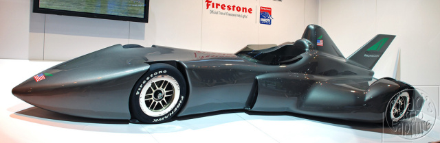 Half the power, half the weight, all the fun: Deltawing road cars ahoy!