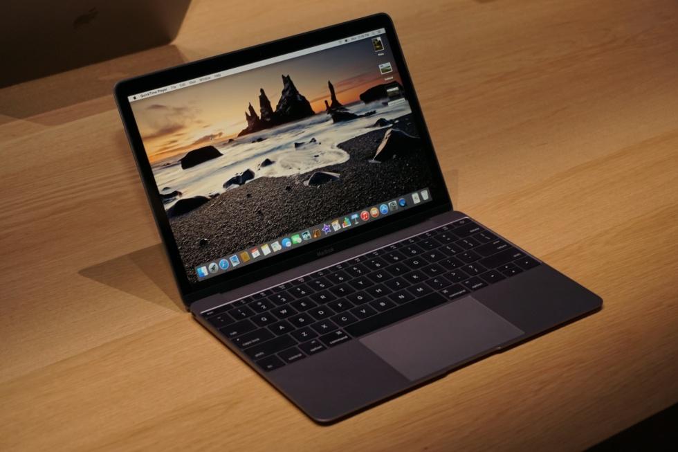 S MacBook 12 MJY42