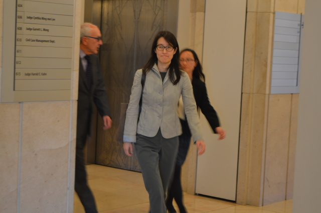 Jury: Kleiner Perkins not liable for Pao's gender ...