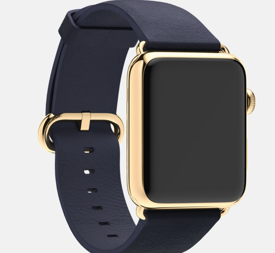 Apple's golden year gallery: Apple Watch and the new ...
