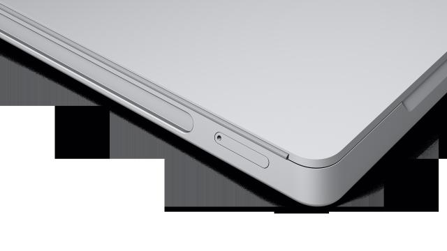 The LTE model adds a nano-SIM slot.