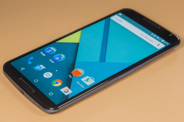 Complaints about the Nexus 6's performance may have pressured Google to drop the requirement.
