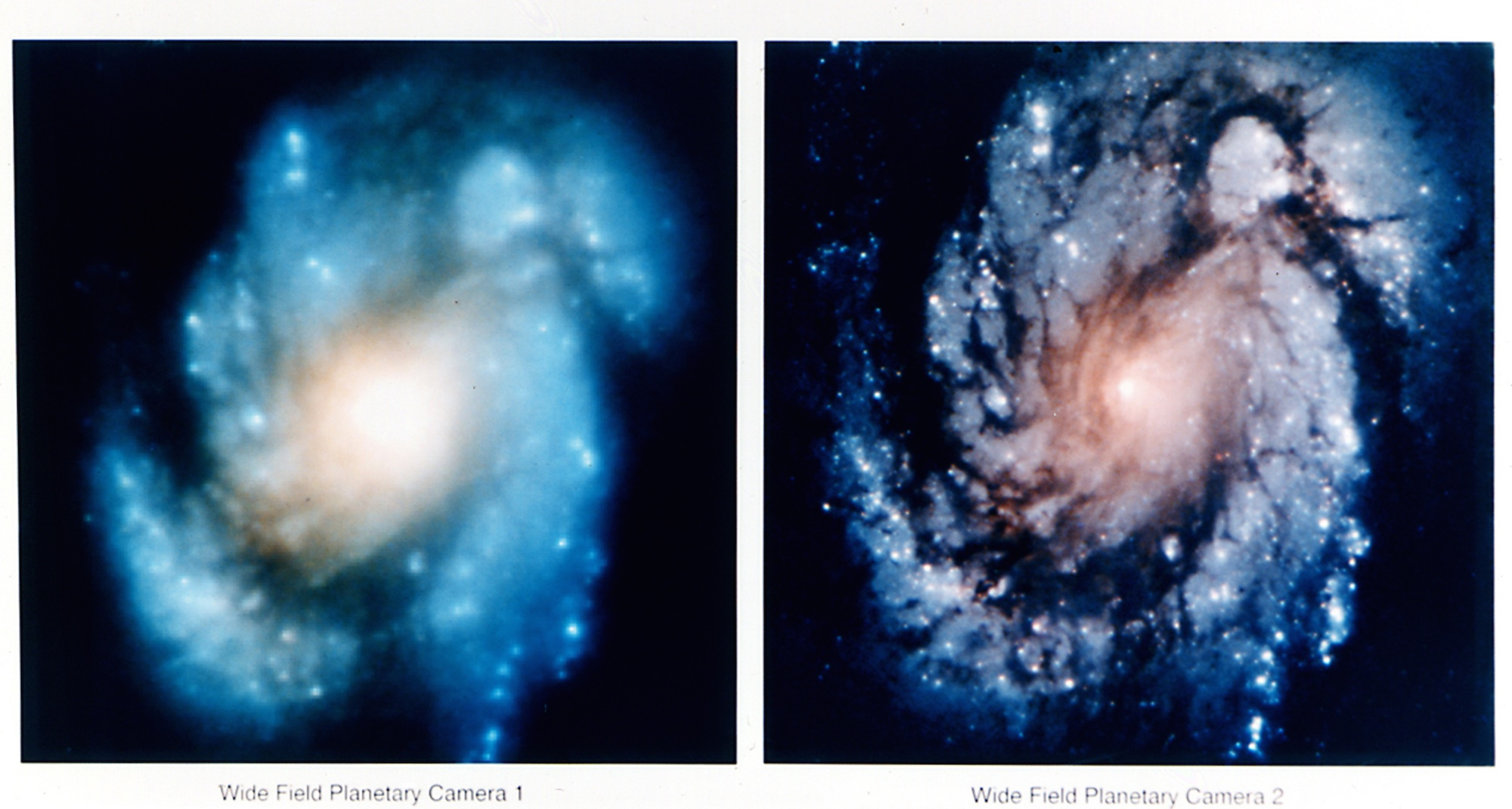 25 years of the Hubble Space Telescope | Ars Technica