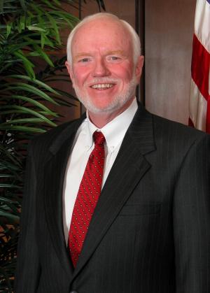 Judge Leonard Davis.