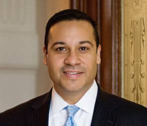 Jason Villalba.