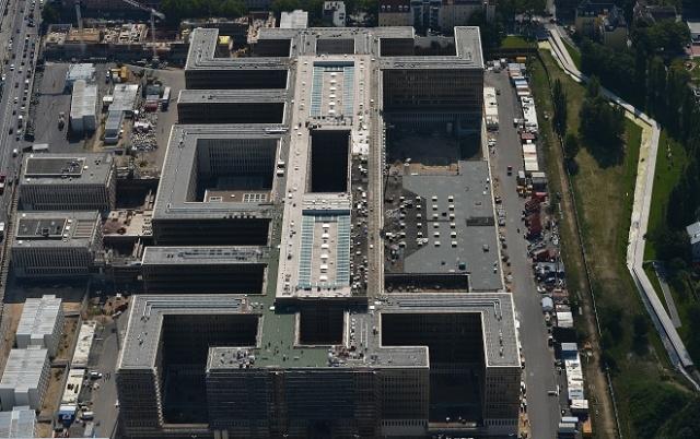 NSA politiky a společnosti v EU špehovala za pomoci německého zpravodajství