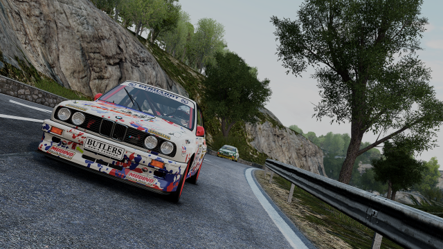 Wheel Project Cars Project Cars