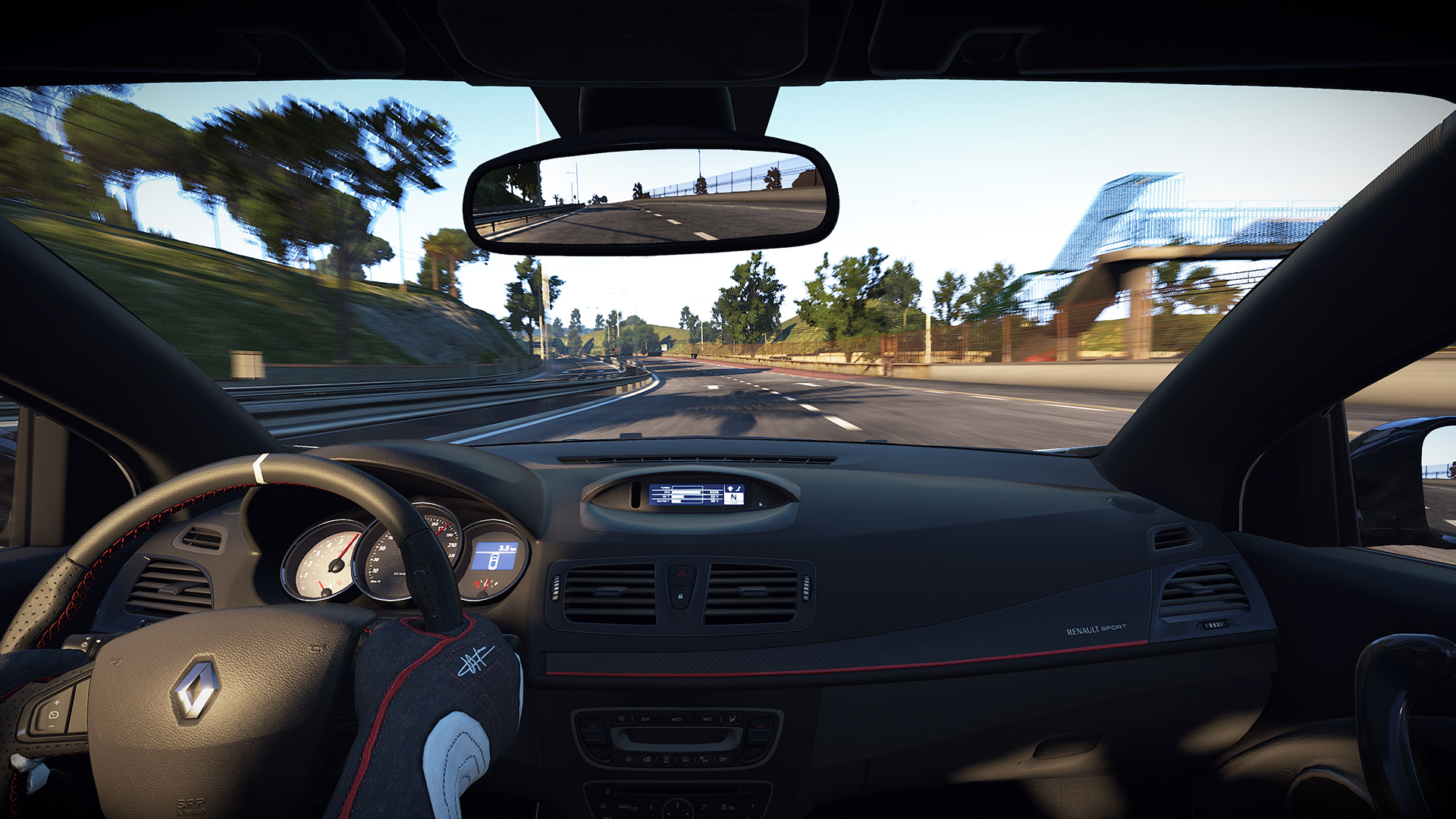 Project Cars  Driving Pc Controller