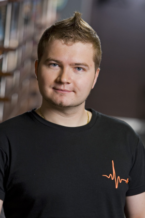 Vitaly Kamluk, principal security researcher, Kaspersky Lab.