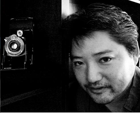 Longtime VFX pro David Tanaka.