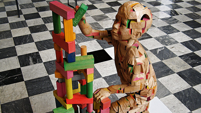 Like genetics itself, the ideal test strategy may be a bit of a puzzle.
