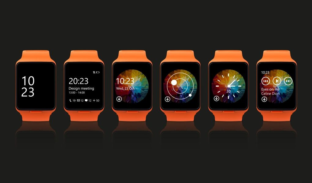 Nokia was developing a good-looking smartwatch; Microsoft ...