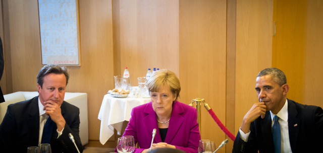 WikiLeaks: New intelligence briefs show US spied on German leader