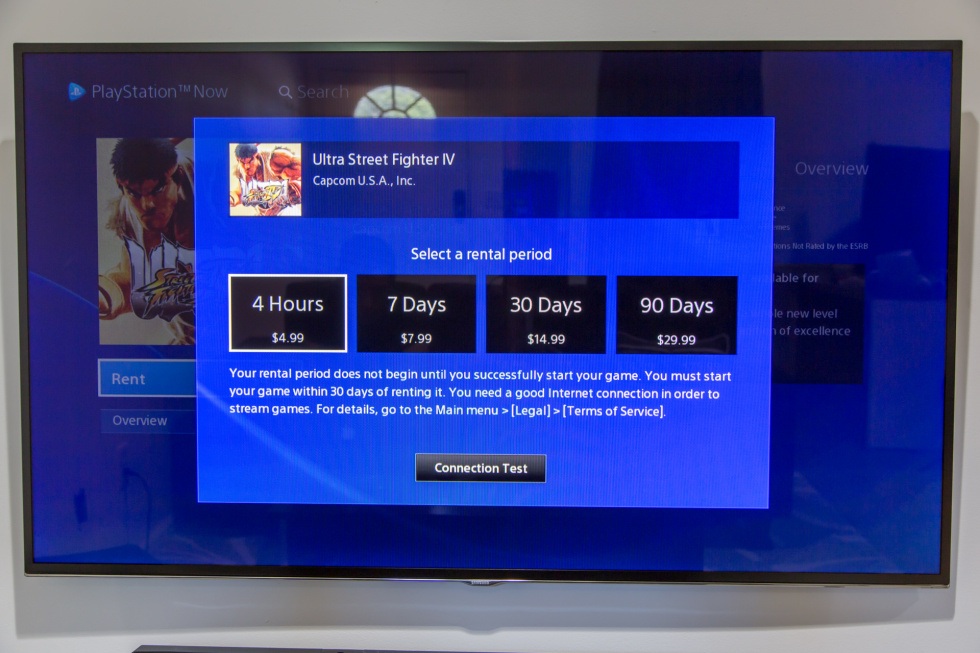 how to turn my samsung tv into a smart tv