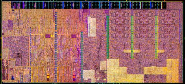Intel Confirms Tick