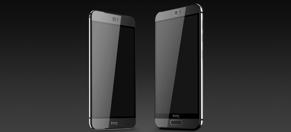 What everyone (Ars included) thought the HTC M9 would look like.