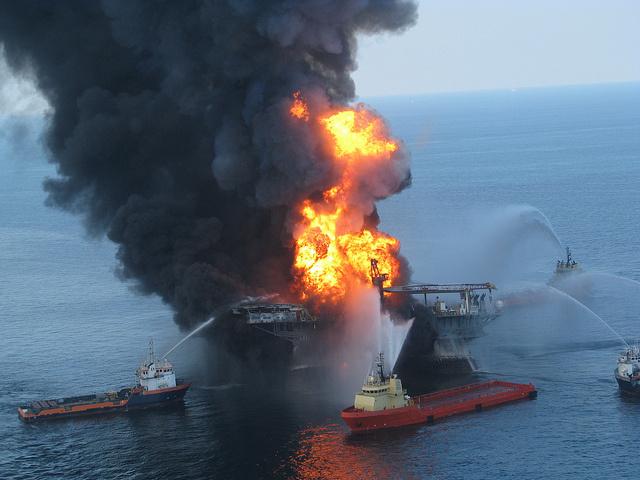 BP to pay $18.7 billion in Deepwater Horizon legal settlement
