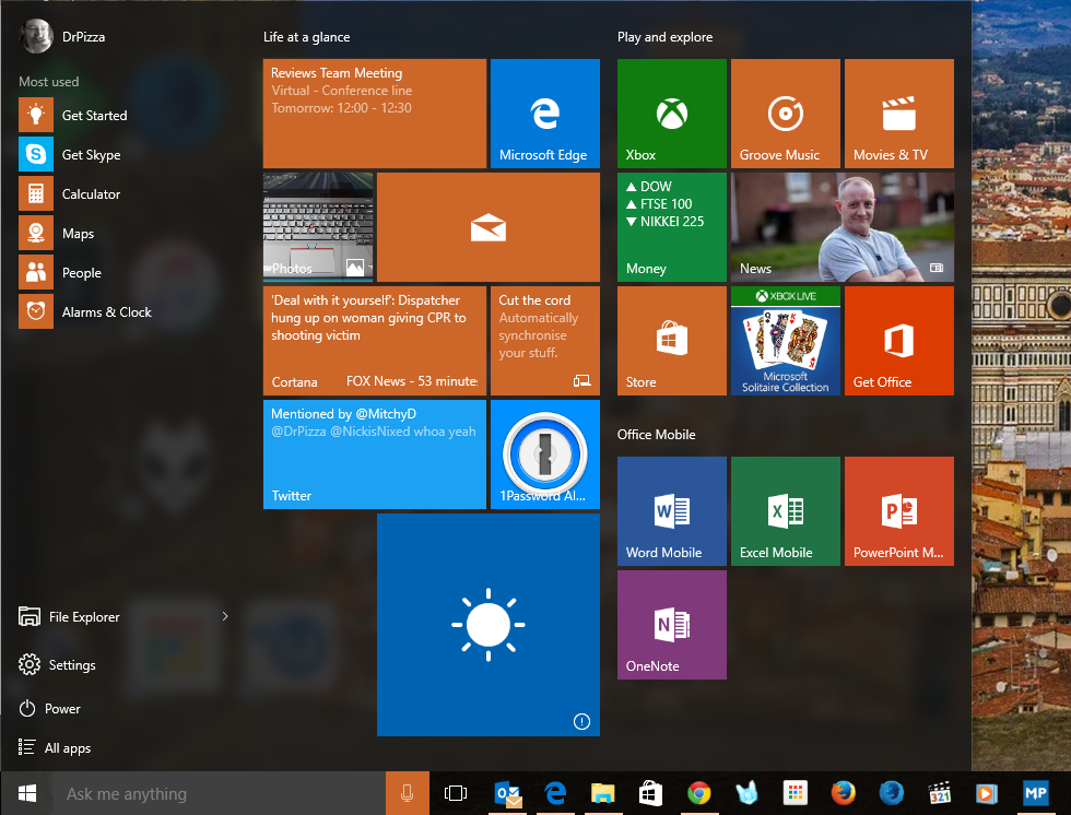 Review Windows 10 Is The Best Version Yet Once The Bugs