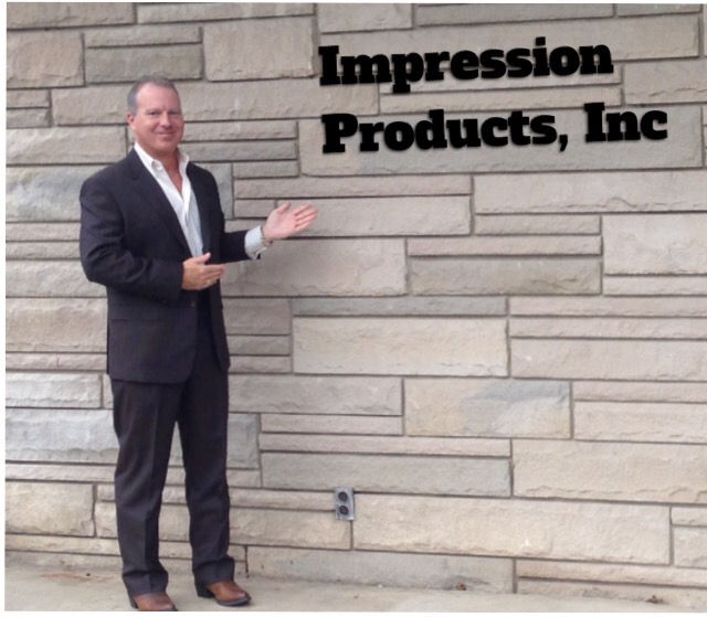 Eric Smith, owner of Impression Products.