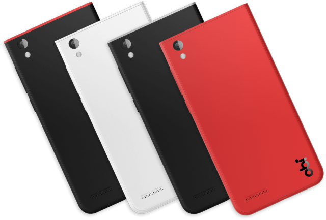 Former Apple CEO John Sculley launches two Android phones