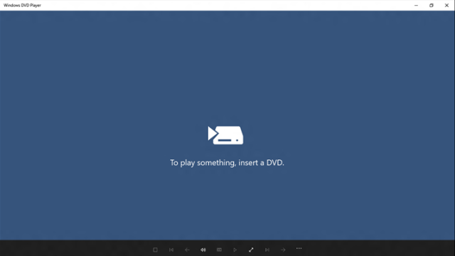 free windows 10 dvd player
