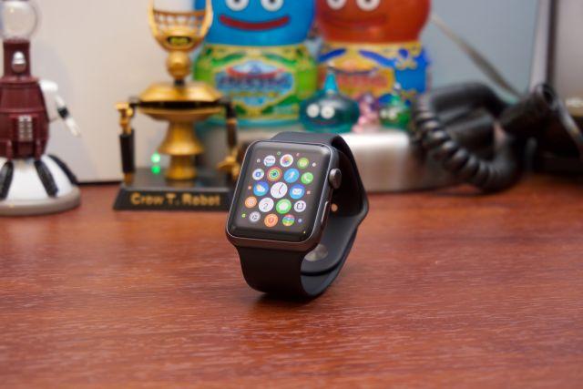"""Apple delays WatchOS 2 release due to """"bug"""""""
