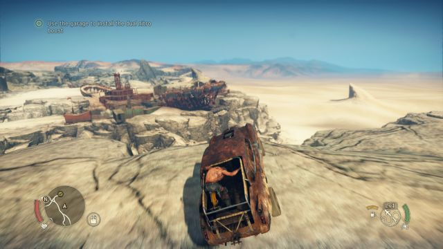 Mad Max History Relics Locations 'A Thousand Words' Guide
