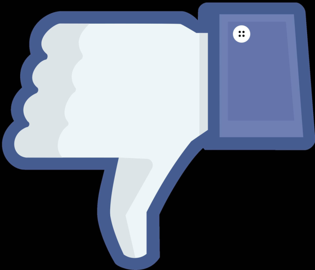 """Zuckerberg confirms a form of """"dislike"""" button coming to Facebook"""