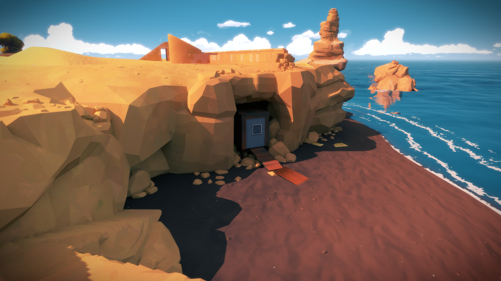 [PS4] The Witness  Shot_2015.09.16__time_12_57_n34-980x551